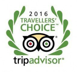 TA Travellers' Choice