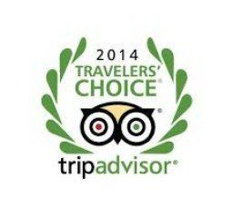 trip advisor prize