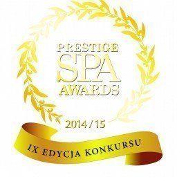 spa prestige awards
