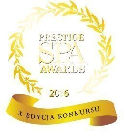 NAGRODY SPA PRESTIGE AWARDS