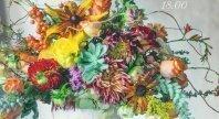 2013-10-25 - II edycja Food & Flowers – więcej niż warsztaty układania kwiatów
