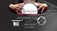 2016-10-04 - Andrzejki 2016