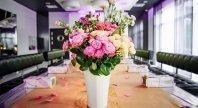 2013-06-27 - Food&Flowers. Więcej niż warsztaty układania kwiatów