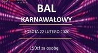 2020-01-11 - Bal Karnawałowy