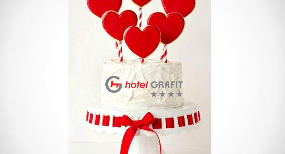 Walentynki w Hotelu Grafit