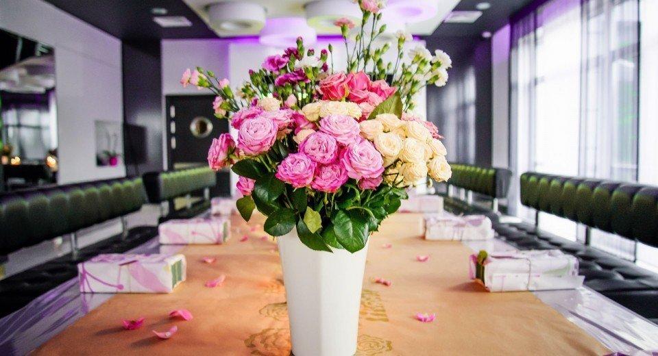 Food&Flowers. Więcej niż warsztaty układania kwiatów