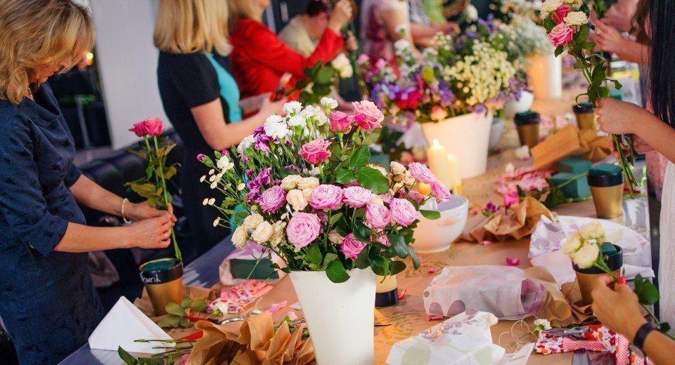 Relacja z Food&Flowers