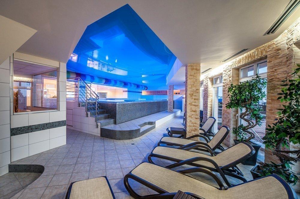 Spa Legnica Hotelgwarnapl