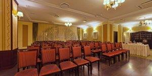 pokazy szkolenie konferencje noclegi Olsztyn