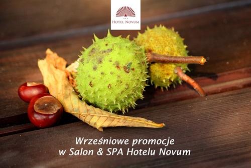 Spa Hotel Novum Niepołomice Okolice Krakowa