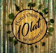 Gratulacje od klientów dla Hotelu Ossa