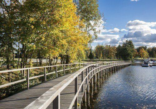 weekend wśród mazurskich jezior