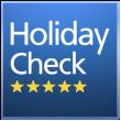 HolidayCheck – 5,9/6