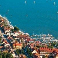 Pokaz łodzi żaglowych w Mikołajkach - Hotel Santa Monica zaprasza!