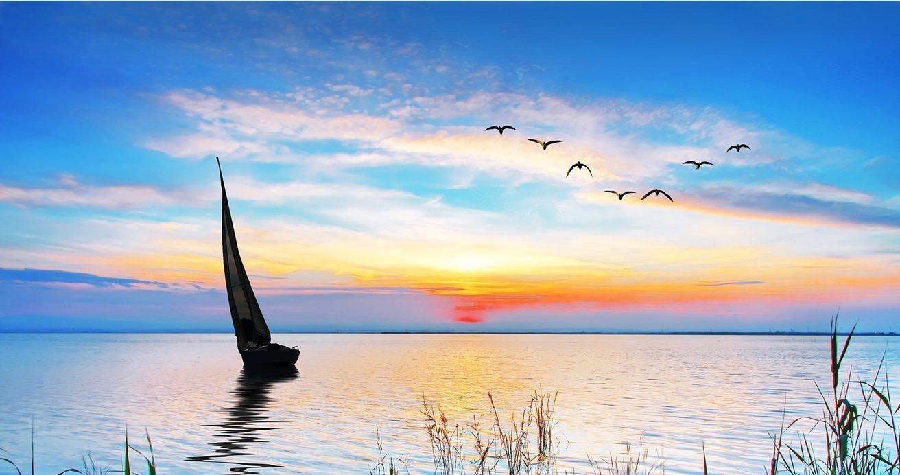 Noclegi na Mazurach - niezwykłe wrażenia w Krainie Wielkich Jezior