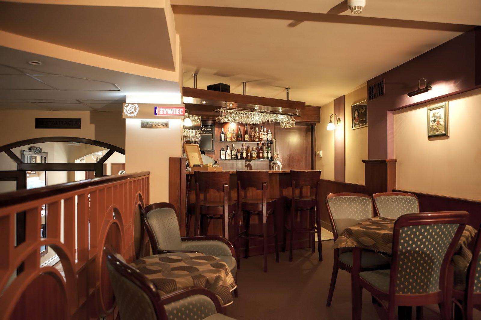 Restauracja | Hotel Secesja