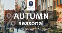 8/28/2019 - Discover the autumn colours with Wolne Miasto Hotel