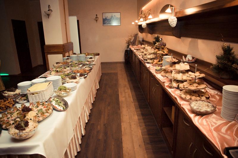 Restauracja la comida buena hotel l sk hotele jura for Comida buena