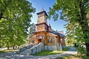 Kościół św. Kazimierza w Kościelisku