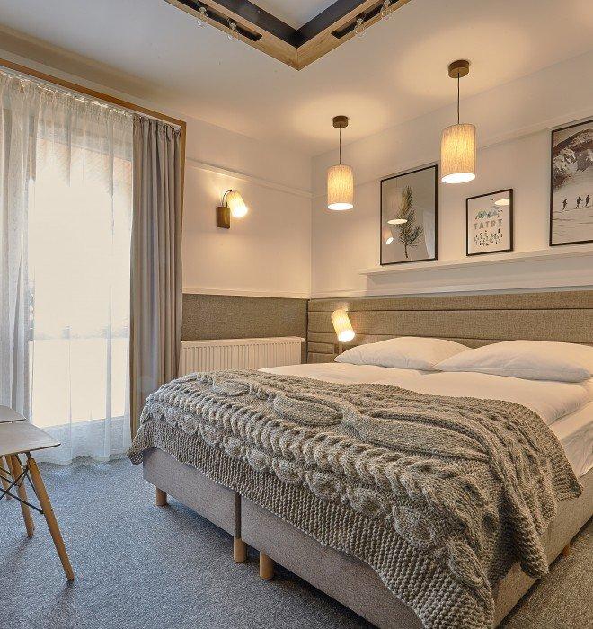 Nowe pokoje - Premium