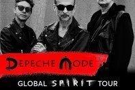 19.01.2018 - Koncert Depeche Mode 11.02.2018