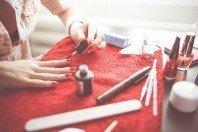 06.03.2018 - Manicure hybrydowy - Promocja