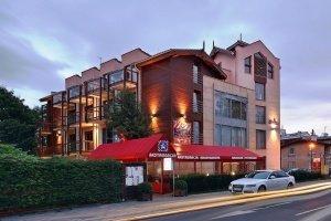 2014-09-24 - Witamy na nowej stronie Villa Sentoza.