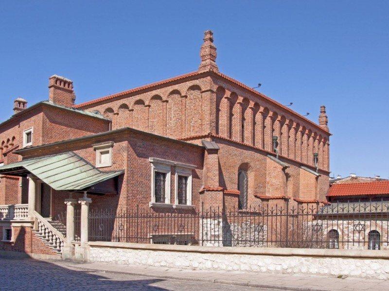 Jewish District Kazimierz