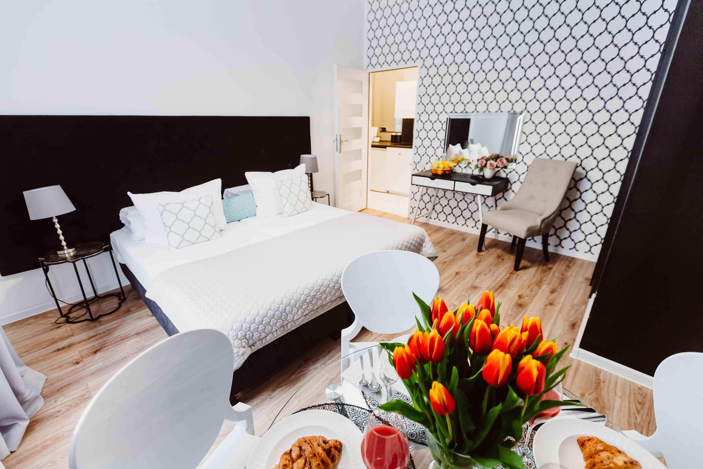 Krakow Living Aparthotel