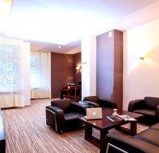 Hotel Wilga eleganckie pokoje