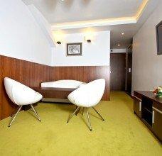 Hotel Wilga eleganckie pokój