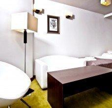 Hotel Wilga pokój