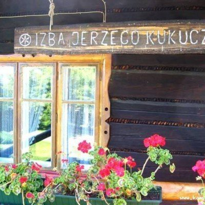 The Memorial Chamber of Jerzy Kukuczka in Istebna