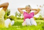 Odchudzanie po 60-tce