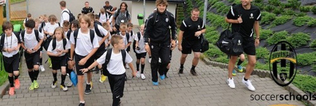 Obóz piłkarski Juventus Soccer Schools w Bukovinie