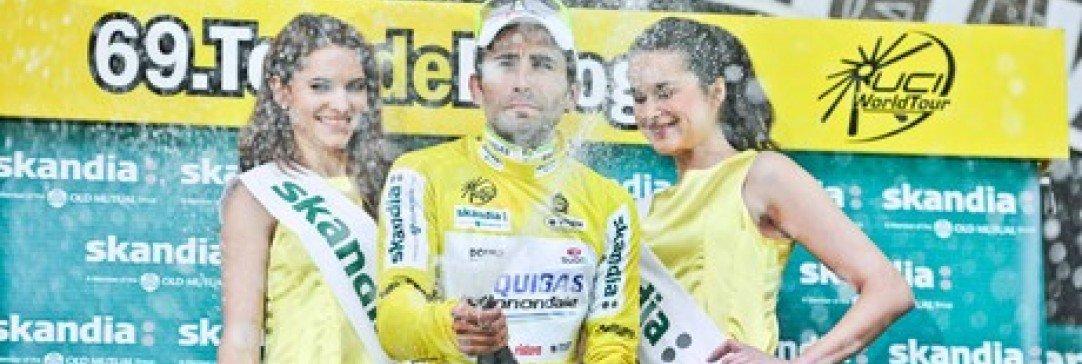 Tour de Pologne i Tour de Pologne Amatorów w BUKOVINIE