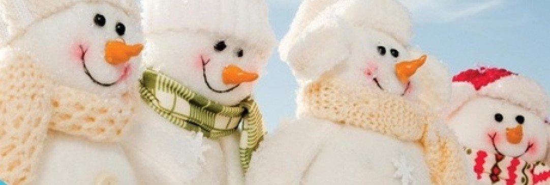 """""""Zima w Bukovinie"""" – konkurs plastyczny dla dzieci"""