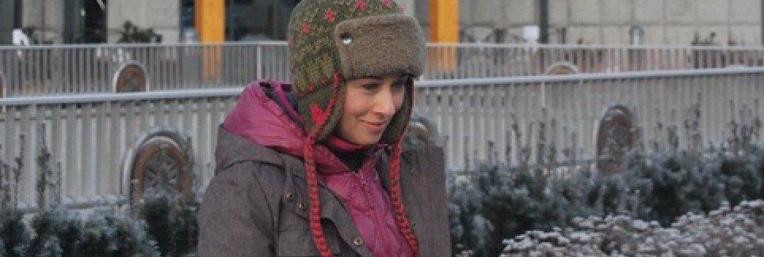 """Jolanta Fraszyńska: w BUKOVINIE znalazłam """"święty spokój"""""""