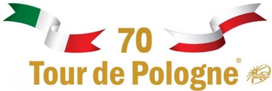 Tour de Pologne 2013 - z Trentino do Małopolski