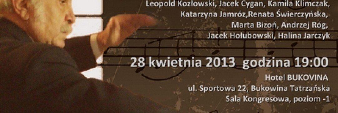 Leopold Kozłowski i Przyjaciele w Bukovinie