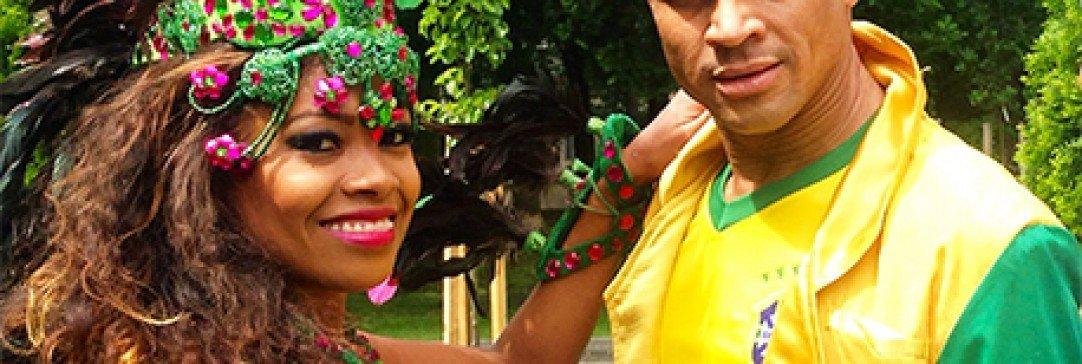 Zapraszamy na Brazylijską Noc Basenów!