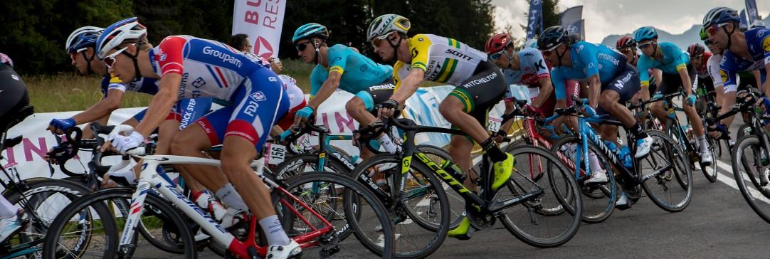 Kibicuj i mieszkaj z kolarzami podczas  76. Tour de Pologne w BUKOVINA Resort.