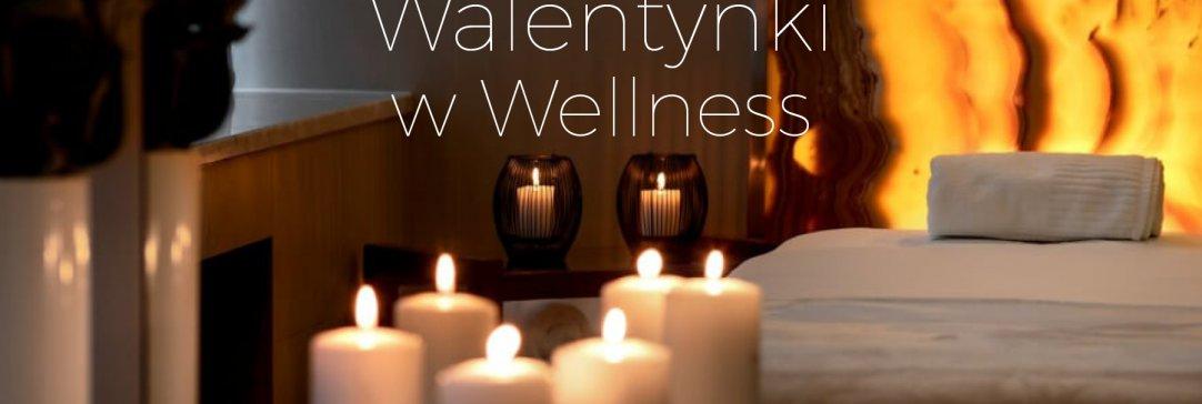 Tylko 14 lutego wyjątkowa oferta pełna relaksu i słodyczy dla dwojga!